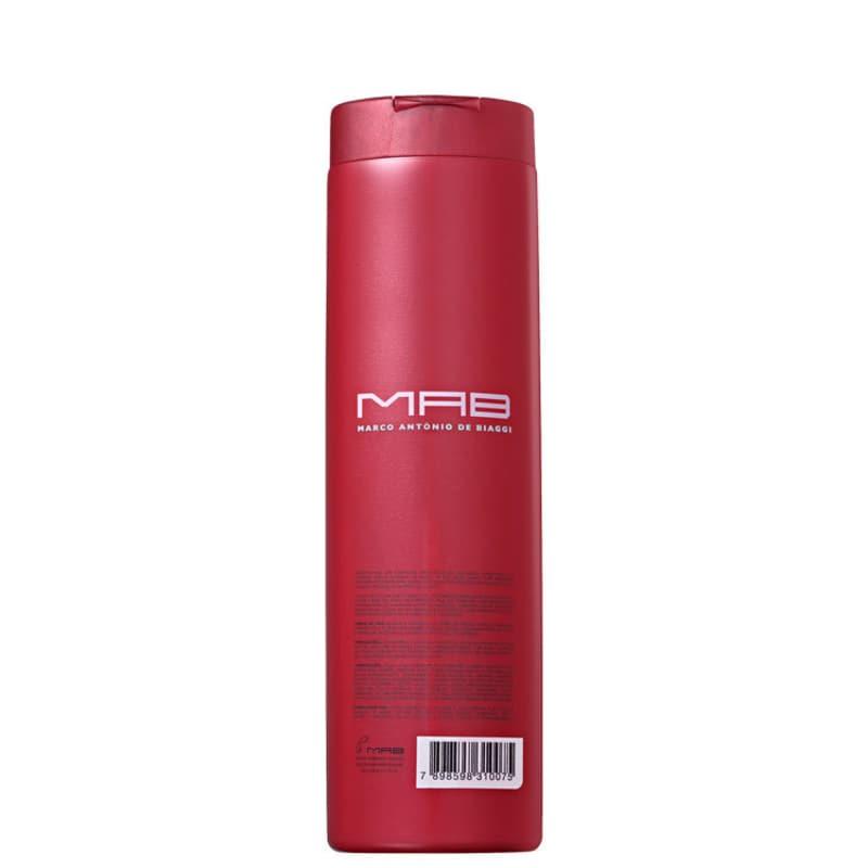 MAB Marco Antônio de Biaggi Color Shield - Shampoo sem Sal 300ml