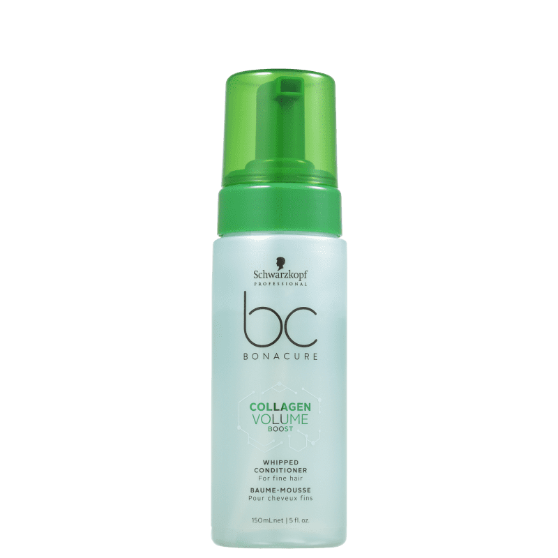 Schwarzkopf Professional BC Bonacure Collagen Volume Boost - Condicionador 150ml
