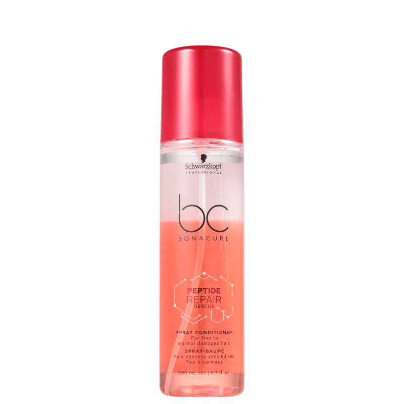 Schwarzkopf Professional BC Bonacure Peptide Repair Rescue - Spray Leave-in 200ml