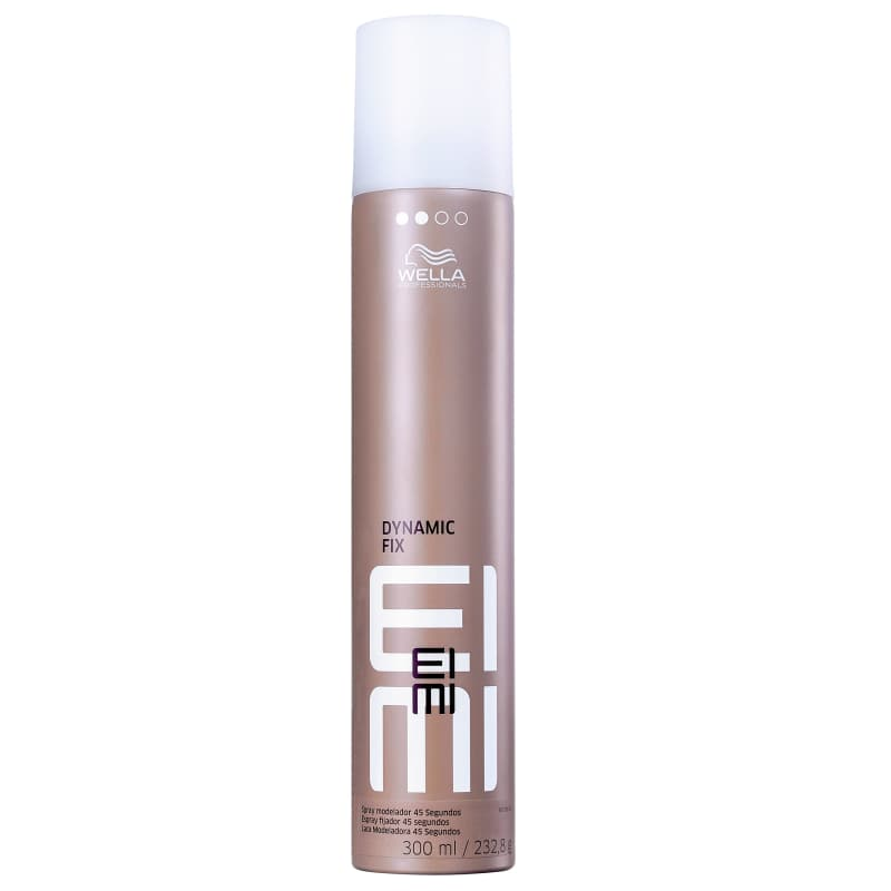 Wella Professionals EIMI Dynamic Fix - Spray Fixador 300ml