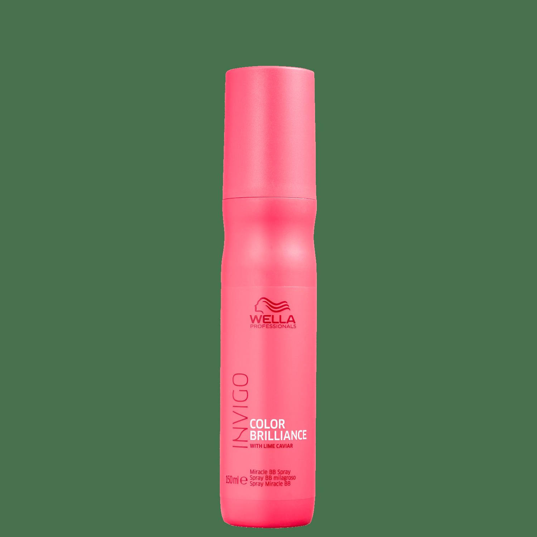 Wella Professionals Invigo Color Brilliance Spray Miracle BB - Leave-in 150ml