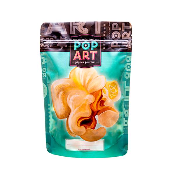 Saquinho Pop Art- Churros   - Pop Art