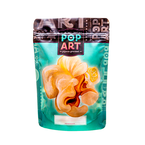 Saquinho Pop Art- Nutella   - Pop Art