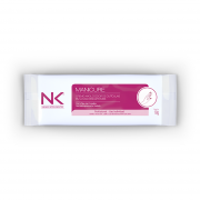 Kit NK Manicure 70 pares Luvas com Creme Emoliente
