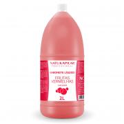 Sabonete Líquido Frutas Vermelhas 2L