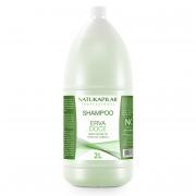 Shampoo Erva Doce 2L - Caixa com 06 Galões