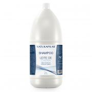 Shampoo Leite de Cabra 2L