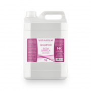 Shampoo Rosa Branca 5L