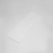 Toalha Descartável Manicure com 100 unidades
