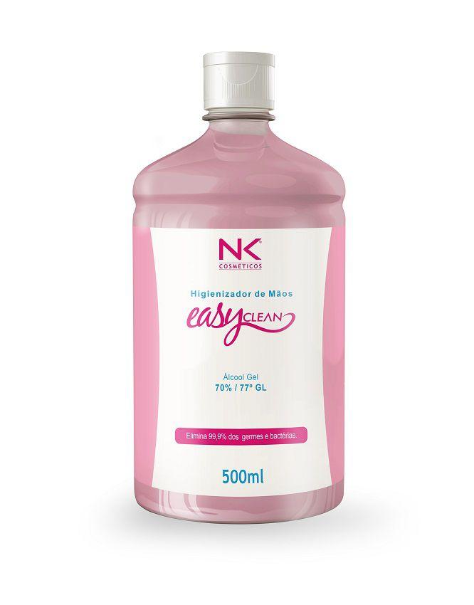 EASY CLEAN Higienizador De Mãos 500ML