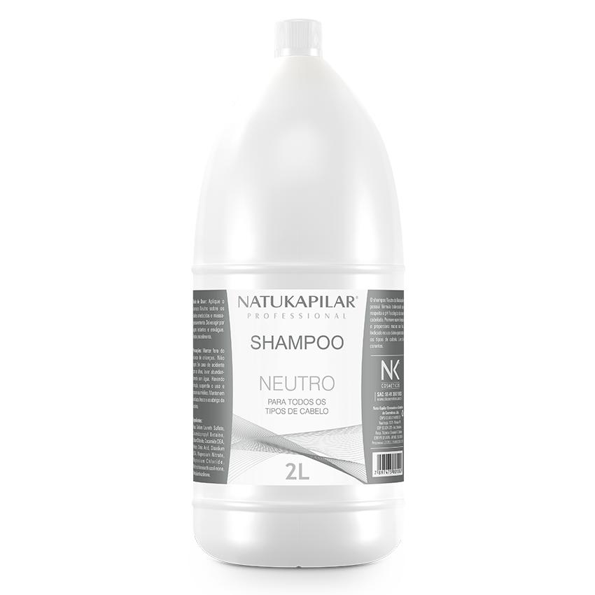 Shampoo Neutro 2L