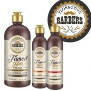 Tamed Hair - Alisamento Cabelo e Barba