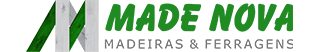 Made Nova - Madeiras & Ferragens