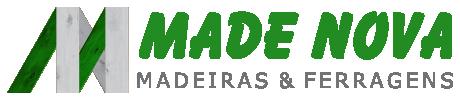 Made Nova | Madeiras & Ferragens | Madenova.com.br