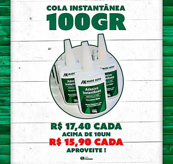 madenova - cola instantanea
