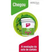 COLA DE CONTATO AFIX GREEN 2,8KG