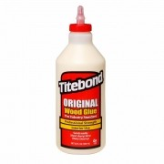 Cola para Madeira Original Wood Glue - Titebond - 946 ml