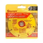 Disco de Corte Starrett DCT110-20