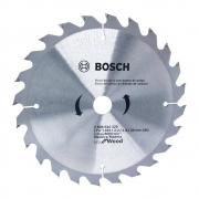 Disco de Serra Bosch 184mm x 24D