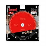 Disco de Serra Freud 250mm 80d P/MDF - FR23L