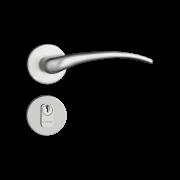 Fechadura Pado Classic 691-80 - Acetinado