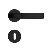 Fechadura Pado Concept 413 - Preto