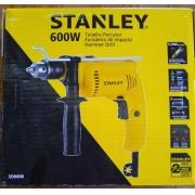 Furadeira de Impacto Stanley - 600W