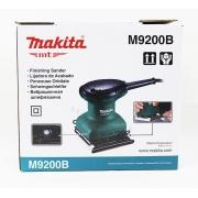 LIXADEIRA ORBITAL MAKITA M9200B 220V