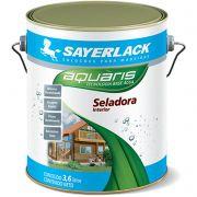 Sayerlack -seladora Base Água Aquaris  Yl.2140.00gl -  3.6 Lts