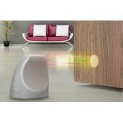 Trava Porta Magnetico Prata Comfort Door