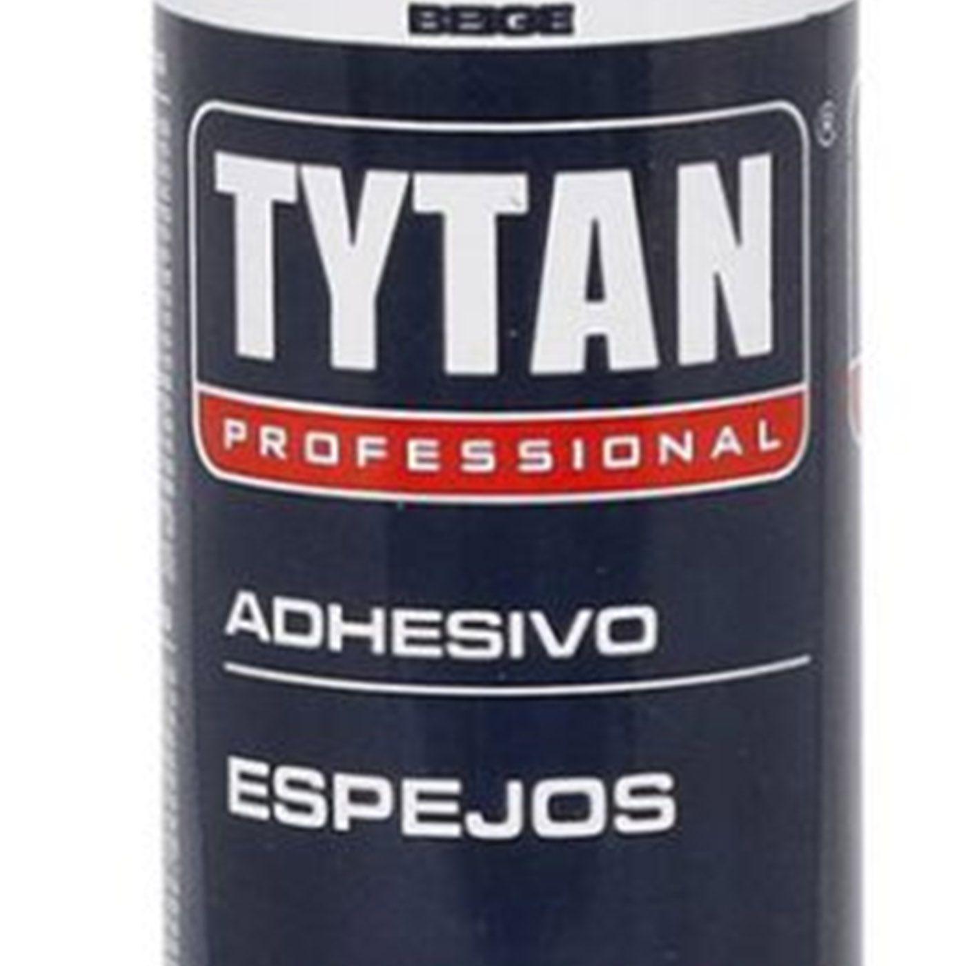 Adesivo Multiuso para Espelhos Tytan 320g