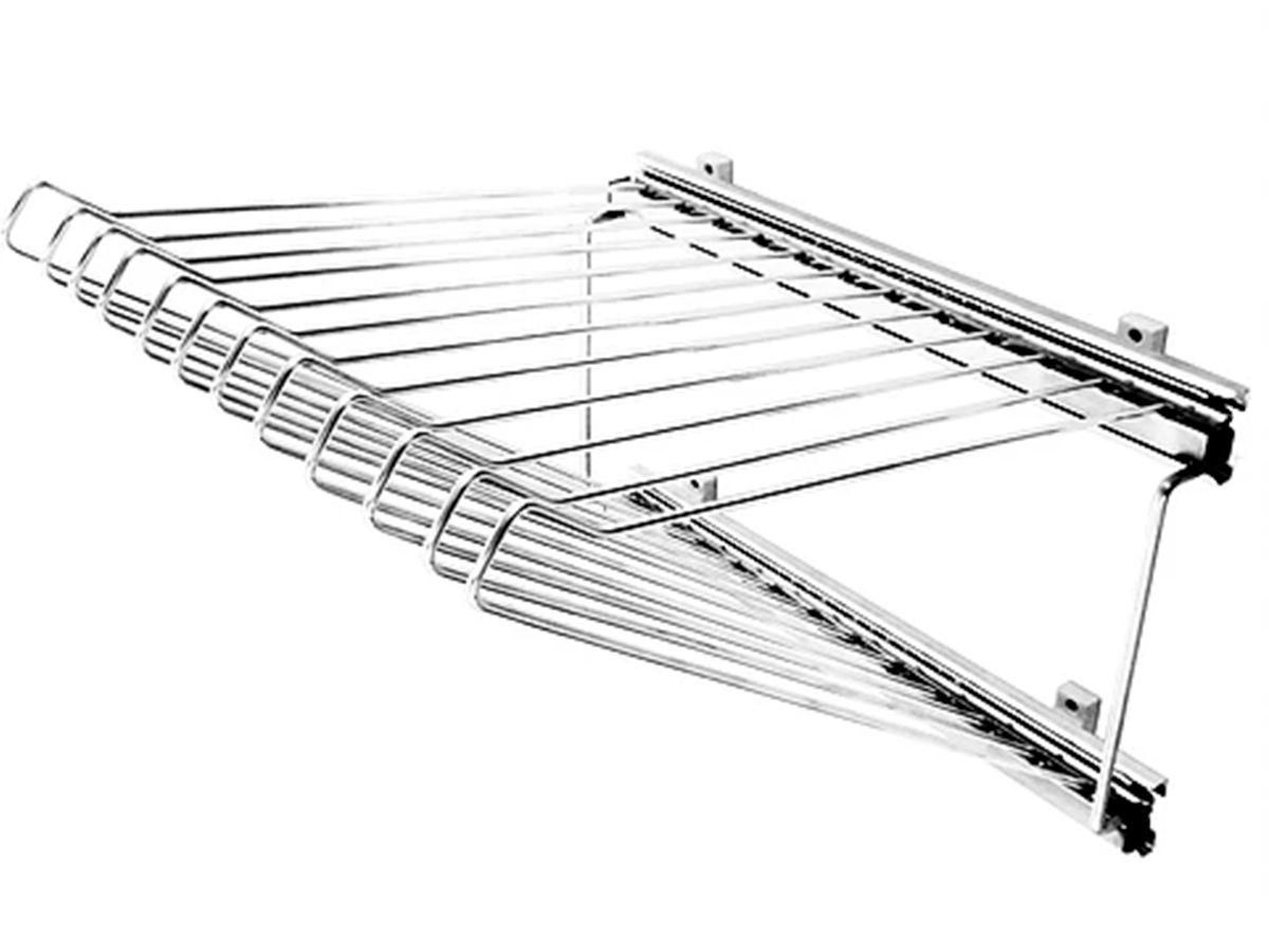 Calceiro Quadro 12 Varetas - Jomer 8043