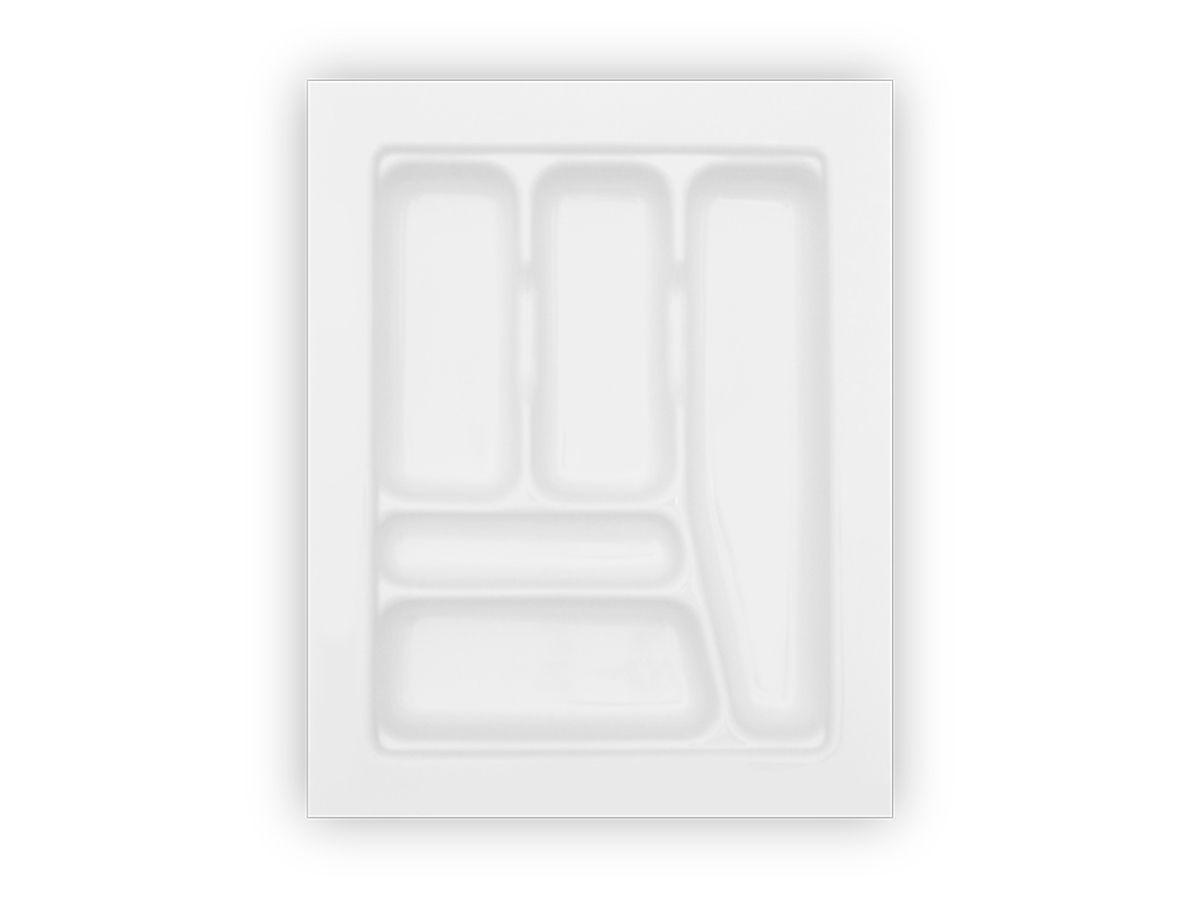 Divisor de Talher DT01 362 X 460mm Branco Mold PLast
