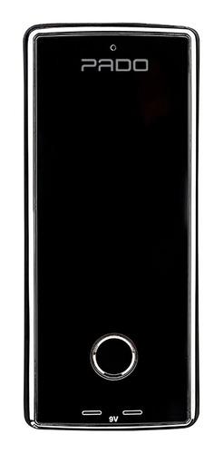 Fechadura Digital Biométrica Sobrepor Pado FDS-101