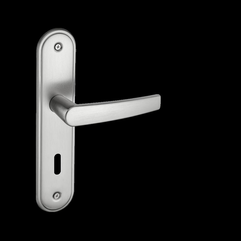 Fechadura Pado Concept 401 - Acetinado