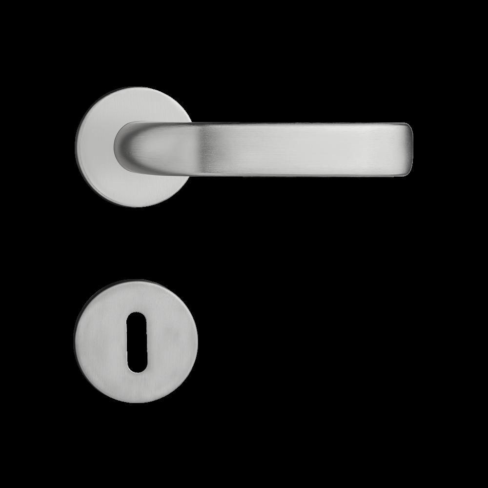 Fechadura Pado Concept 413 - Acetinado