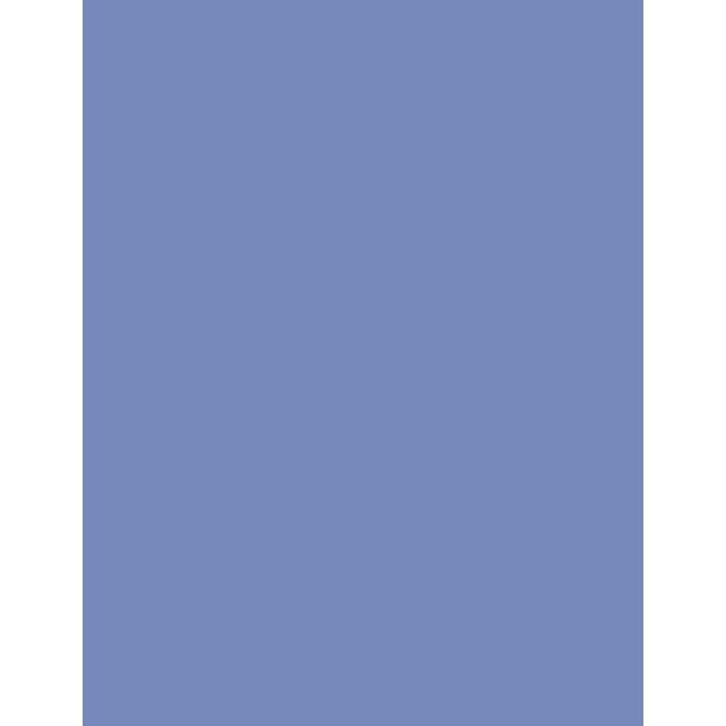Formica Padrão Unicolor Azul Neon TX L004