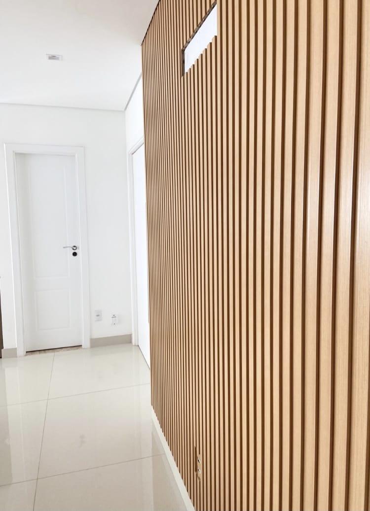 Painel Ripado Slim 15mm - Cx 2,43m2