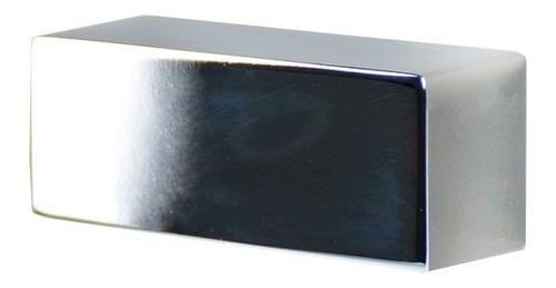 Puxador Zen Sirius 48mm