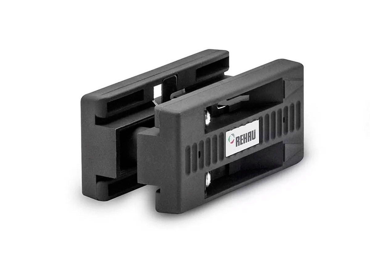 Refilador Manual Para Fitas de Bordo Au93 - Rehau