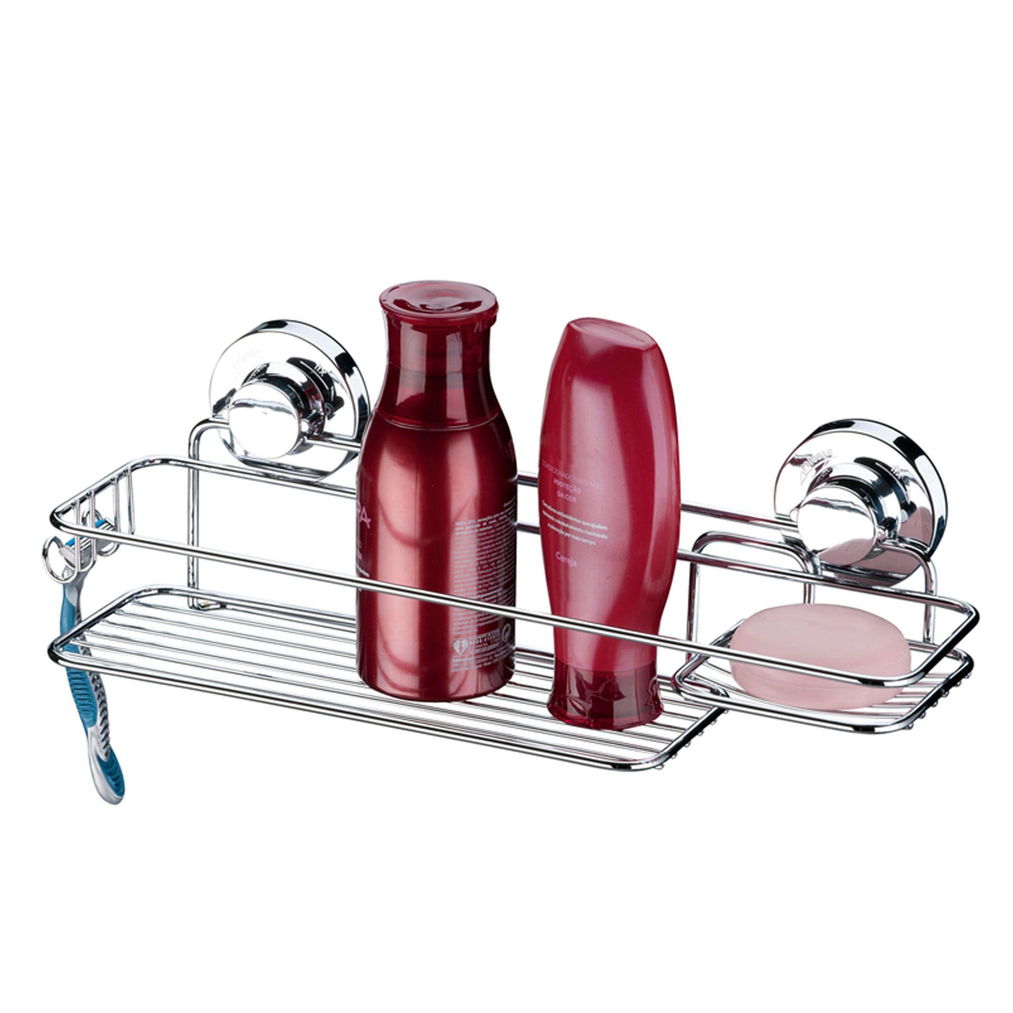 Suporte para Shampoo / Sabonete - FUTURE 4000