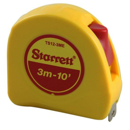 Trena Starrett com trava