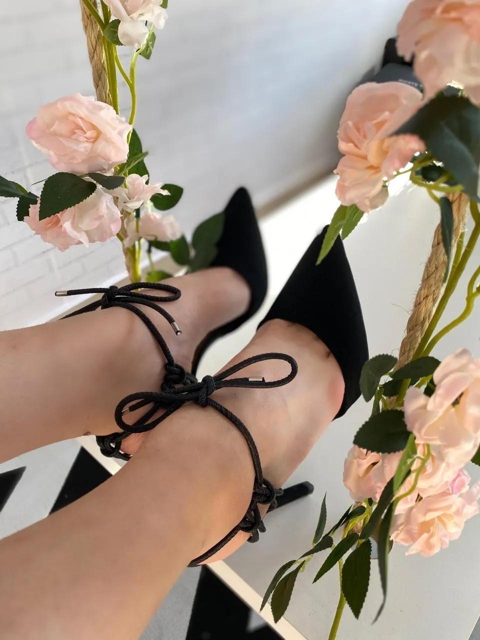 Sapato Suzana Santos Scarpin REF:364563073-20