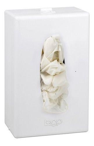 5x Dispenser Para Caixa Luvas Descartáveis - Pronta Entrega