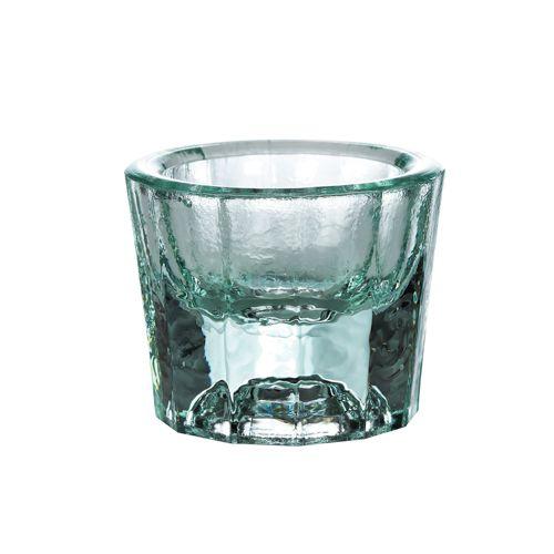 Kit com 10 DAP de vidro - Pote Dappen