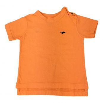 Camiseta Baby Diversas Cores