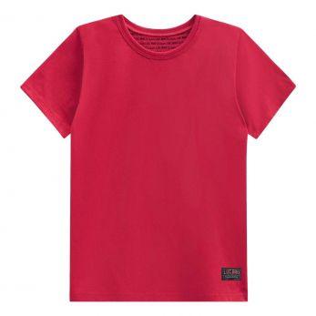 Camiseta Manga Curta Diversa Cores