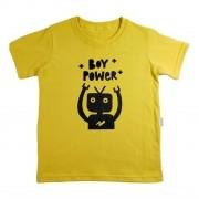 Camiseta Robo