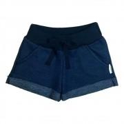 Shorts Azul Jeans
