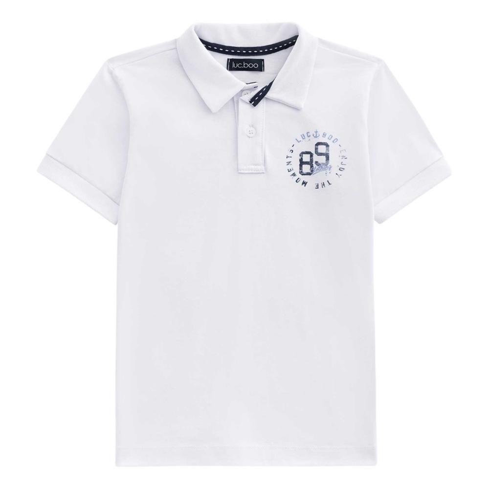 Camisa Polo Manga Curta Diversas Cores